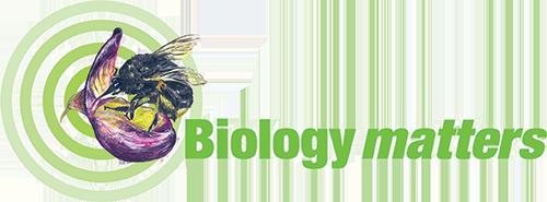 Biology Matters